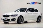 BMW 120i M Sport 白色 小改款...