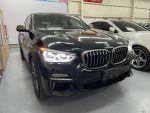正2019 X4 M40i 未領牌 5AT+HUD+進階LED 大滿配 現車在店