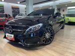 總代理正2018年出廠 AMG C43 Coupe一手漂亮美車.全車100%原版