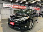 全台最便宜 實車實價 福利價Sienna Limited 旗艦頂級 正2013年