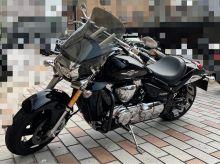 重機自售 2015年 Suzuki vzr1800 (m109r)