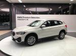 BMW尚德原廠認證 ; F45 X1 18i (x1 18i) 正20