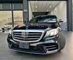 2018Mercedes BenzS450 AMG