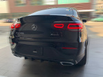 GLC300 coupe AMG 4MATIC
