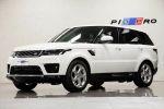 Land Rover RRS 2.0 HSE 2018 全景 總代理 鑫總汽車
