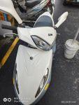三陽 - 悍將Fighter DX 4V 150 碟煞