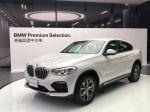 BMW原廠認證 ; G02 X4 20I ( g02 x4 20i ) 正20