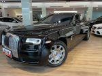 總代理~《世界頂級名車》新款 Rolls-Royce  Ghost 全車原漆原版