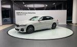 BMW尚德原廠認證 ; G20 320I M (g20 320i m) 正20