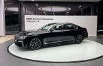 BMW原廠認證 ; G11 740I M-Sport 層峰旗艦版