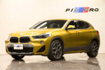 2018 BMW X2 20i M Sport 沙漠風暴金 總代理鑫總汽車