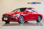 Benz CLA250 AMG 2018 小改款 ...