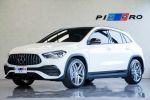 2021 M-Benz AMG GLA35 AMG 稀...