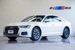 2020式 Audi A6 40 TDI  S-Line外觀套件 總代理 鑫總