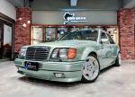 M-Benz E280 AMG式樣 經典重現 95年總代理 紐柏林國際