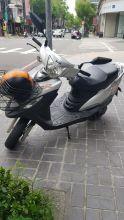 三陽 高手125 125cc 2012年份 售19500元