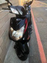 Yamaha山葉勁戰2代125cc-換車自售、非常漂亮、全部保養好了、性能佳