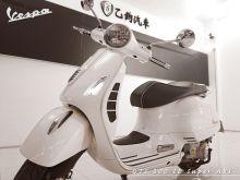 【已做完大保養】2015年 偉士牌 GTS300 ie SUPER ABS