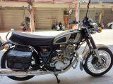 山葉 SR400