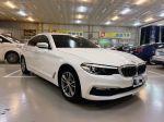 2018年領牌 BMW G30 520D 總代...