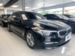 BMW 520D HK音響 全數位儀表 原廠導航 正2017 鑫總汽車
