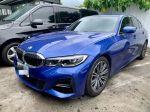 2019/20年掛牌 BMW 330i M-Sport 5AU跟車 H/K鑫總