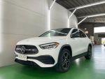 速度國際 2021 GLA250 AMG 4MATIC 全新車 夜色 全景 四驅