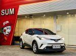 【日瓏車業】2018 CHR 1.2 二傳頂級 原廠保固中 一手車