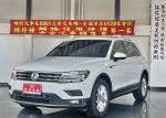 VW(福斯)TIGUAN 1.4TSI頂級 36...