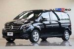 2019 BENZ V220d 短軸 超低里程 市場稀有 總代理 鑫總汽車