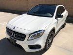 Mercedes-Benz GLA GLA250 2018款 手自排 2.0L
