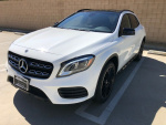 Mercedes-Benz GLA GLA250 2018出廠 手自排 2.0L
