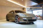 美好關係 10年 Porsche Paname...