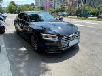 美好關係 18年2018 Audi A5 Sportback 45 TQ