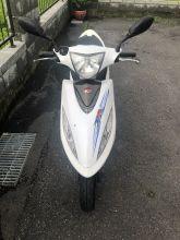 個人出售 2005年出廠 JR100
