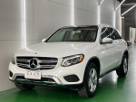 速度國際正2018 M-Benz GLC300 未領牌 柏林 全景 盲點 免鑰匙