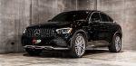 2021 GLC Coupe AMG GLC43 全新車 R9