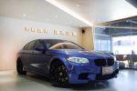 美好關係 12年 BMW SD M5 F10 ...