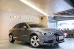 美好關係 15年 Audi A3 sedan ...