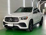 速度國際2021 M-Benz GLE450 AMG 4MATIC 全新車僅一部
