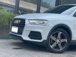AUDI Q3  30TFSI精巧的性能化Compact SUV總代理鑫總汽車
