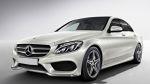 美好關係18年 Benz C-Class Se...
