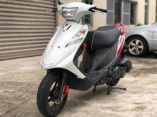 自售2014年台鈴機車 V125cc Address 極省油摩托車 JET125