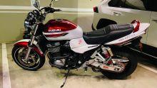 自售 正 2007年 SUZUKI GSX1400 油冷怪