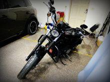 只跑八千多里程保證 2013領牌 Harley-Davidson XL883R