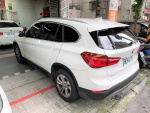 ❤️2019年 BMW【X1】總代理1.5一手原廠保固✅導航 車道偏離 自動停車