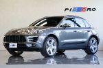 2016 Porsche Macan SD 柴油版...