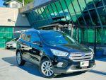 KUGA認證休旅車HOT電動尾門4WD全景天窗ACC跟車自動停車等