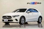 M.Benz A180 智能掀背首選 美車錯過不再有 總代理 鑫總汽車