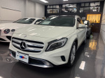 Benz GLA200 2016 白色 全景 總代理 鑫總汽車